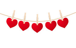 hearts-clothespins-red-hanging-clothesline-isolated-white-background-valentines-day-47951487