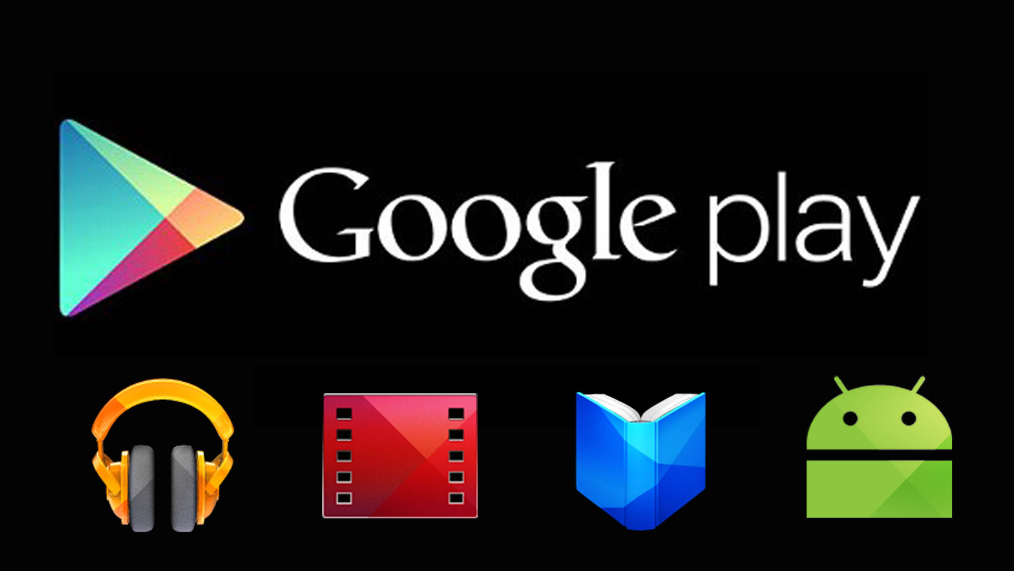 The Google Play store came in fourth among the top ecommerce sites