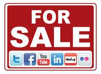 Real Estate business can benefit from Social Media