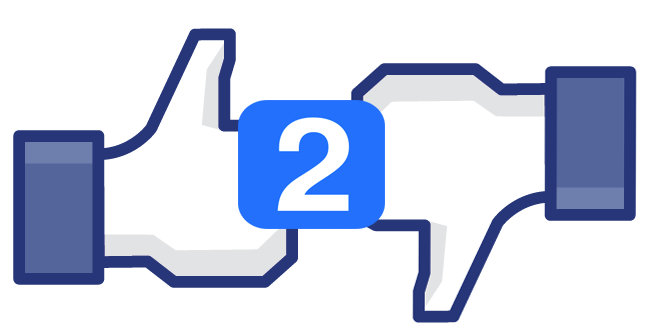 5 Simple Ways To Convert Facebook Likes Into Unlike