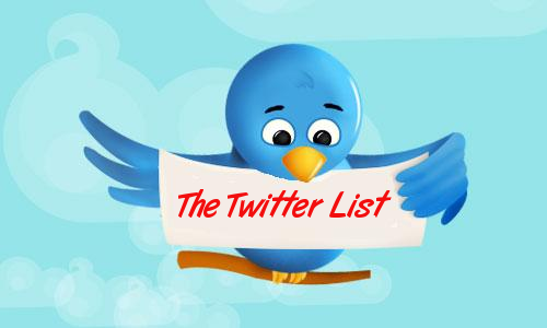 Twitter Lists Effectively