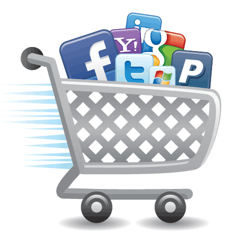 Annex Cloud Social Commerce Shopping Cart