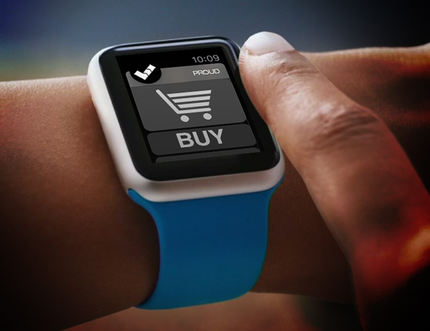 The Apple Watch: A Challenge and Opportunity for Brands