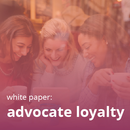 Advocate Loyalty