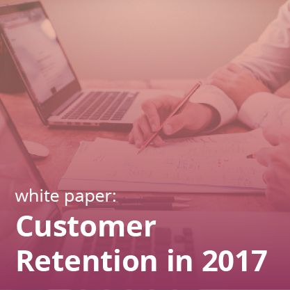 Customer Retention in 2017