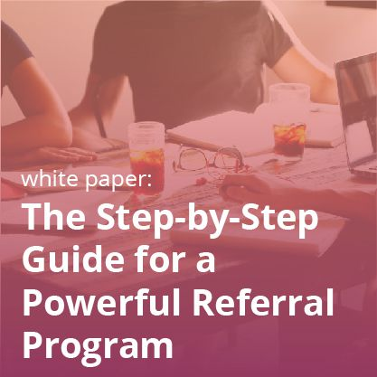 Powerful Referral Program