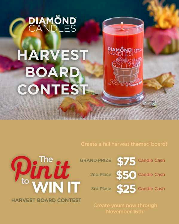 candle contest