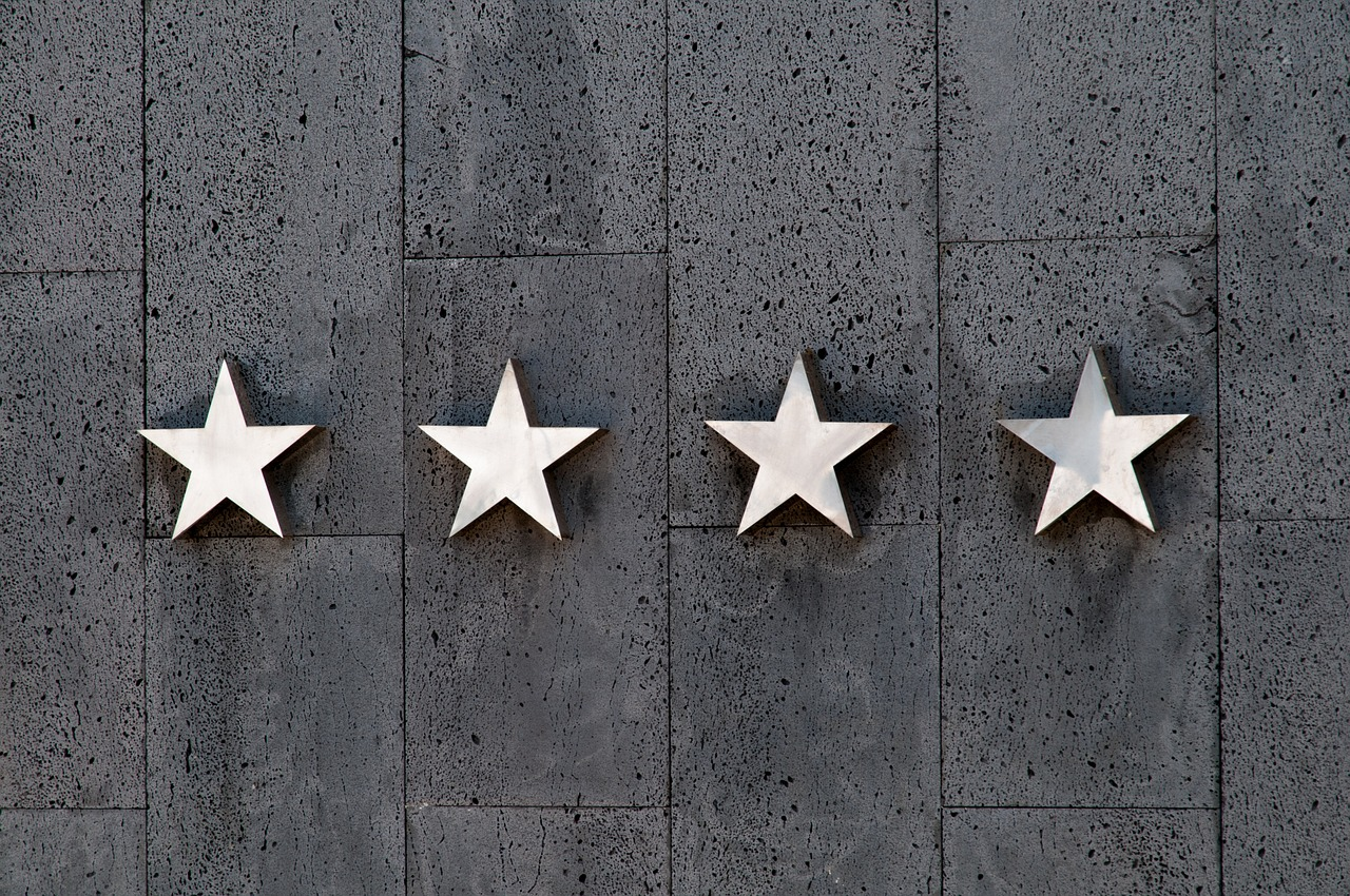 Ratings & reviews platform, email marketing