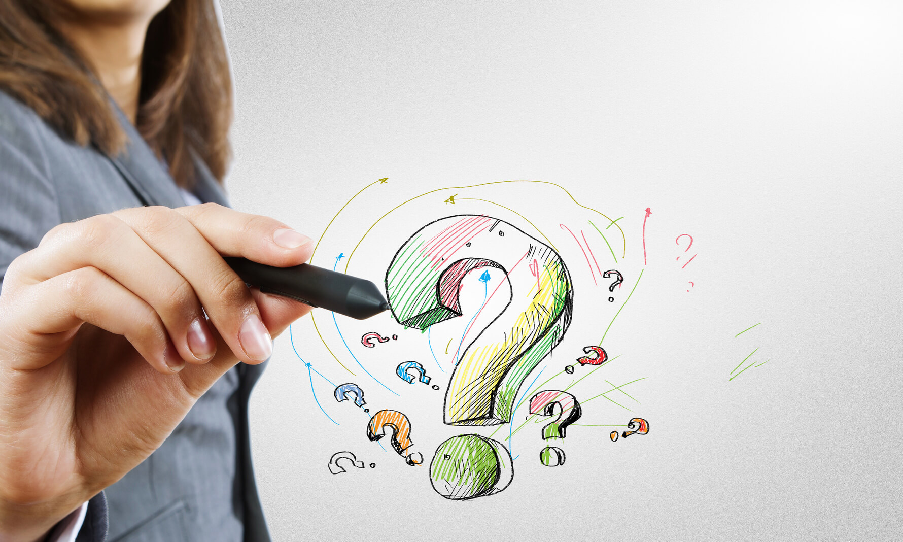 Questions and answers capabilities software