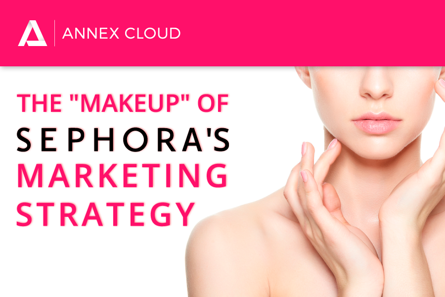 Sephora Marketing Strategy