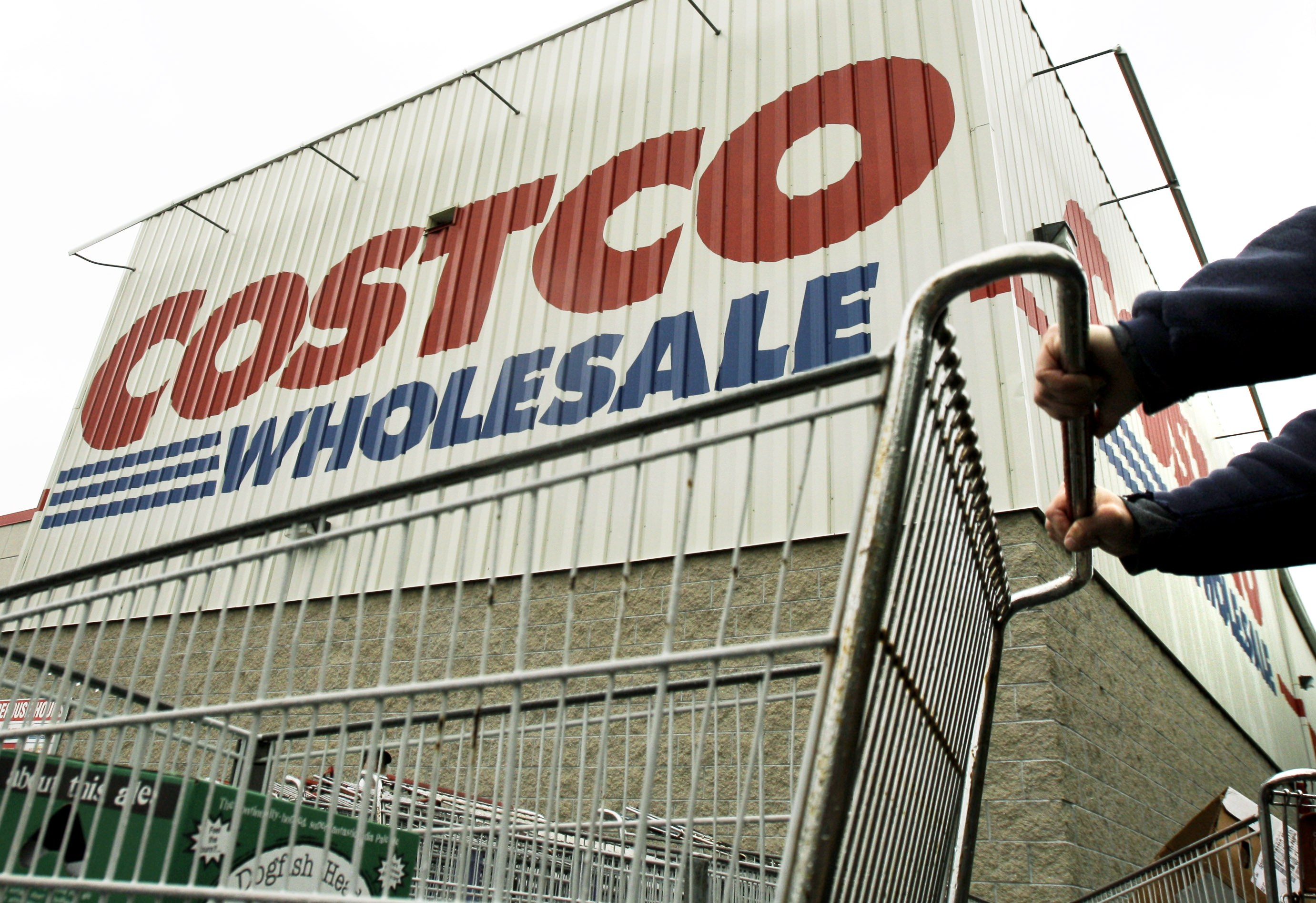 Costco Customer Loyalty Program