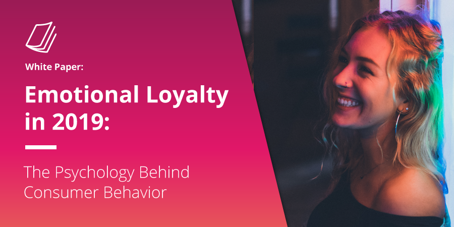 emotional loyalty white paper