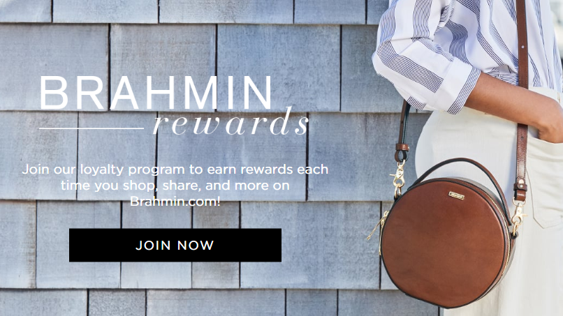Brahmin Rewards Program