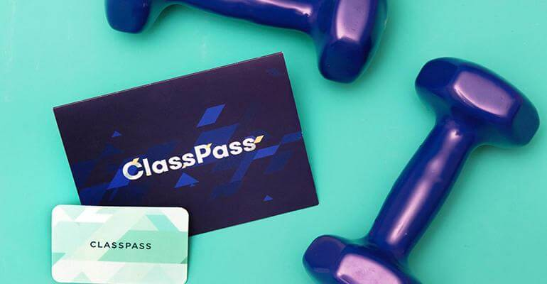 ClassPass Refer-a-Friend