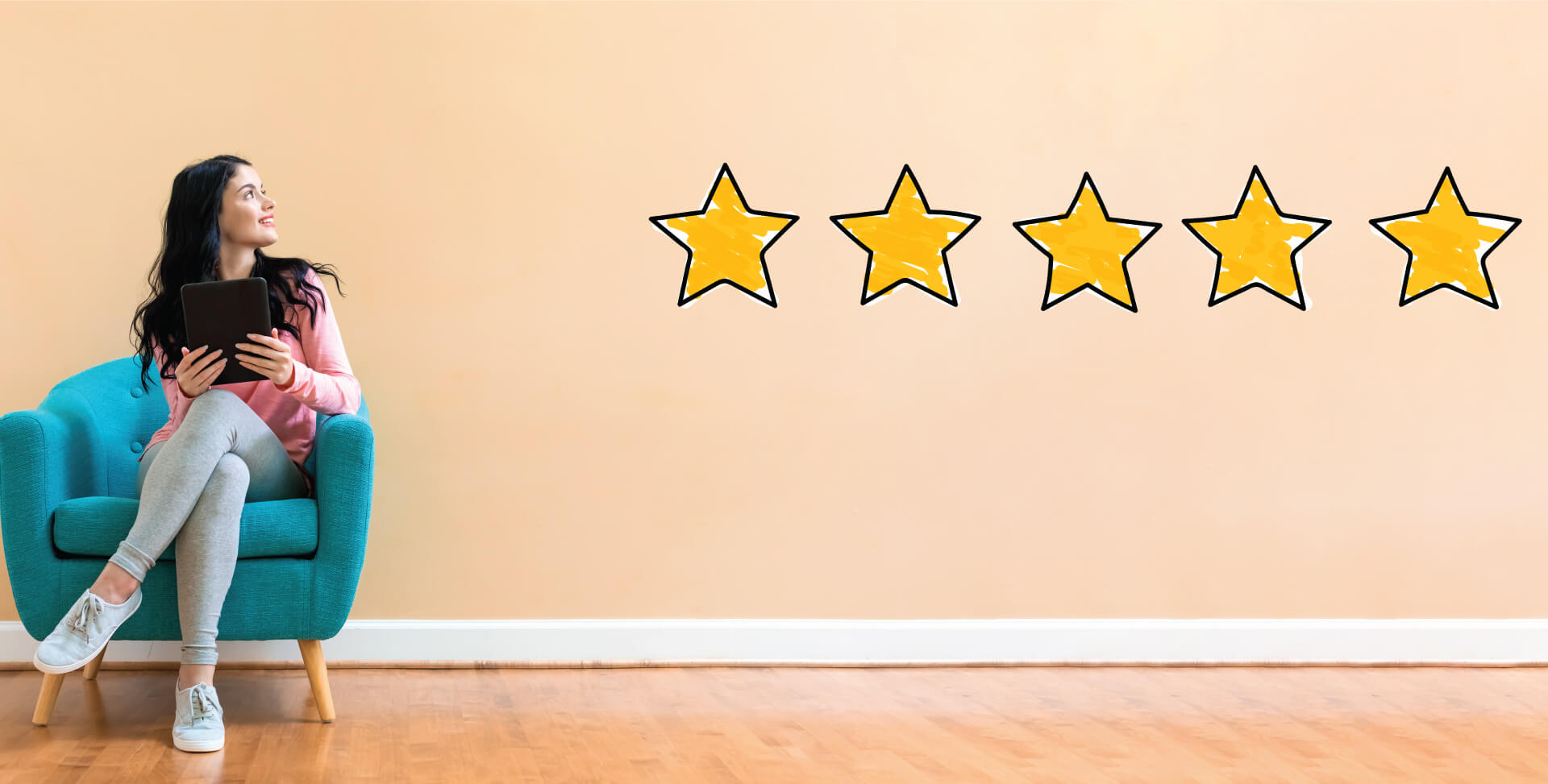 Use Feedback and Education to Keep Customers Coming Back