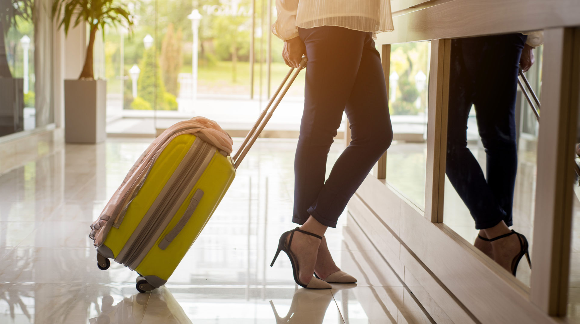 Travel loyalty programs are the key to retaining travel industry customers