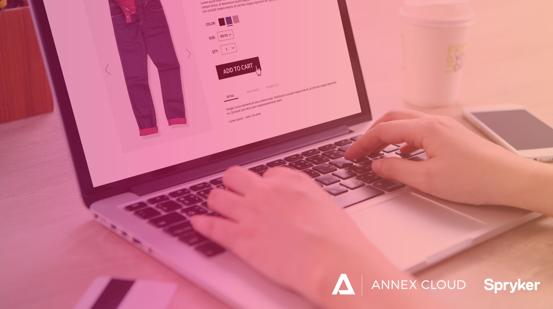Leading customer loyalty and experience solutions company, Annex Cloud, has announced a strategic partnership with Spryker
