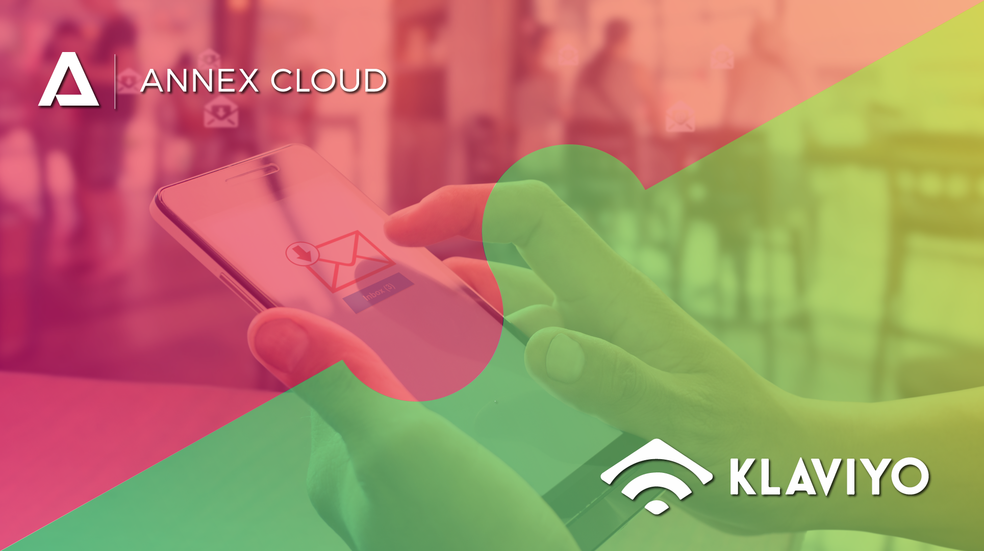 Customer loyalty and experience solutions company Annex Cloud has partnered with Klaviyo