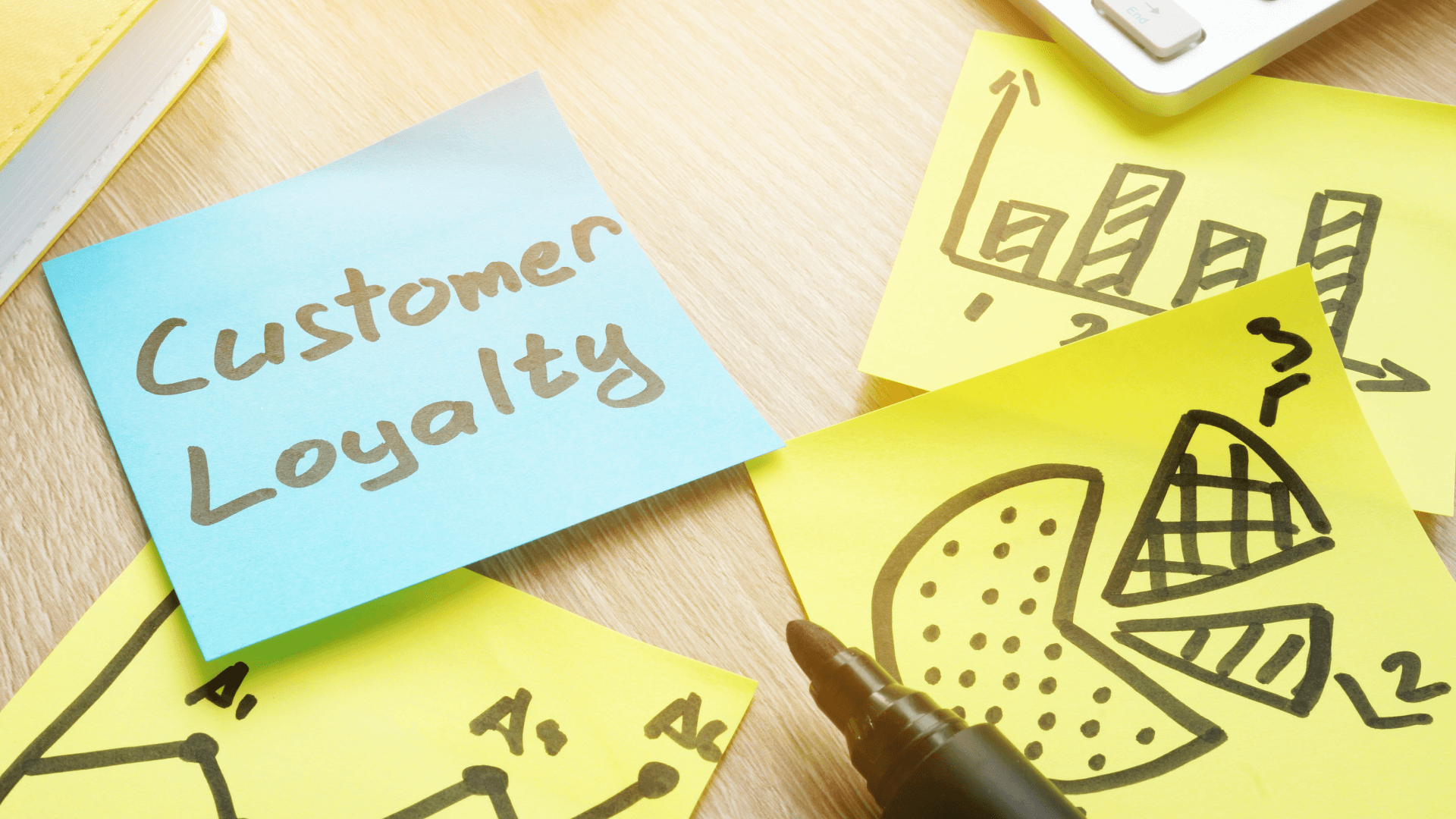 Customer Loyalty is what you need in 2021