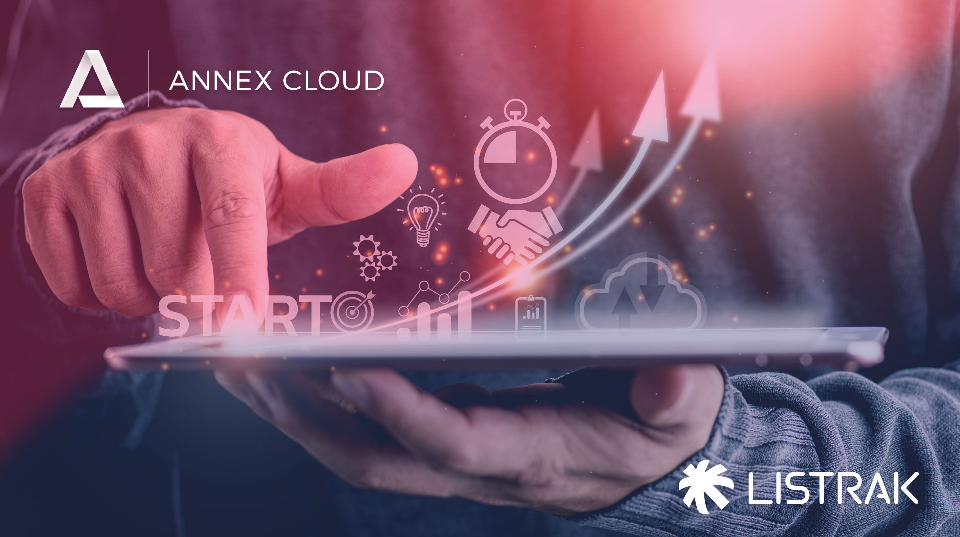 Leading customer loyalty & experience solutions firm Annex Cloud has partnered with Listrak