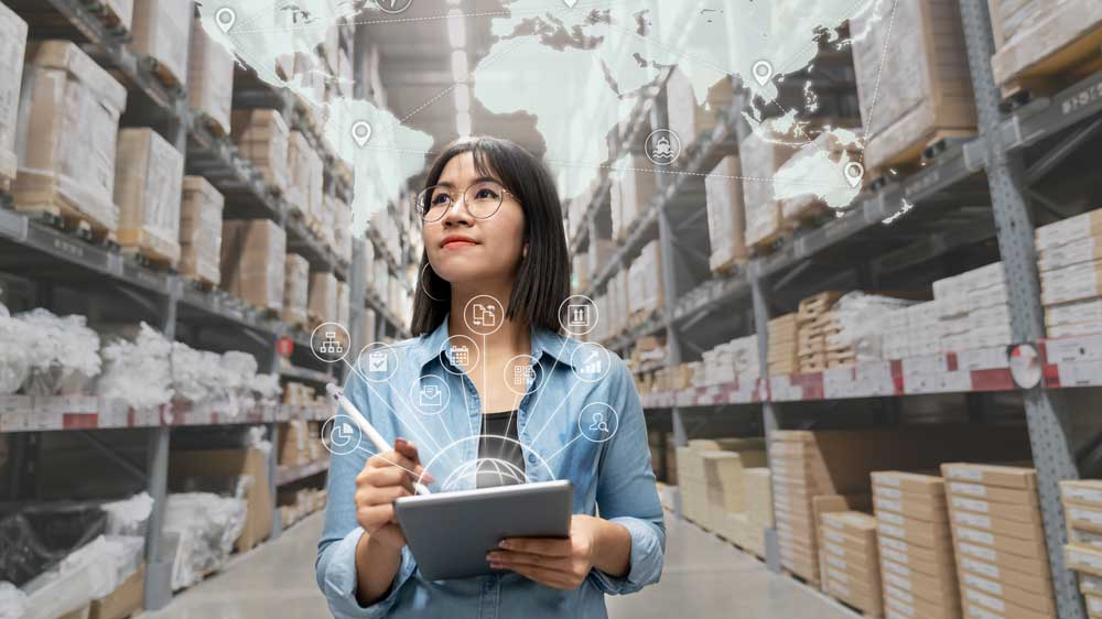 Building an Efficient Omnichannel Customer Experience
