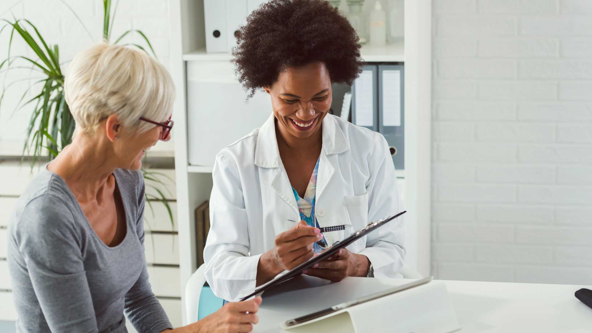Customer Loyalty for Healthcare Industry